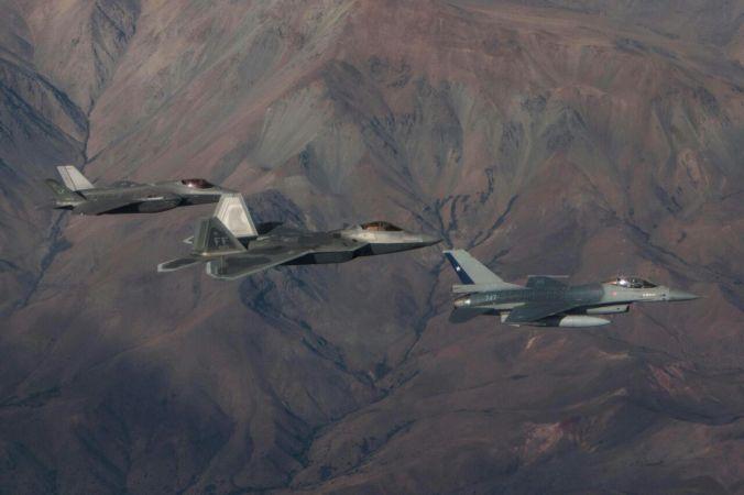 LLEGADA USAF (1)
